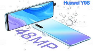 Latest Mobile Phone - Huawei Y9S