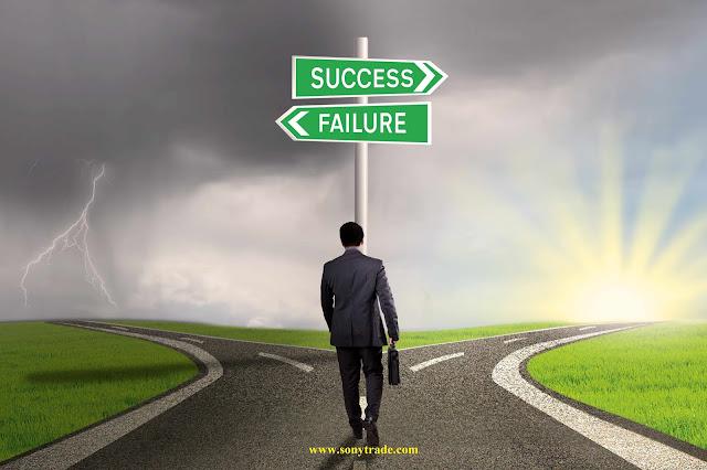 Beginilah 5 Perbedaan Orang yang ditakdirkan Sukses dan Gagal