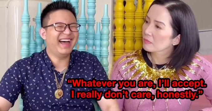 Bimby Aquino sinuportahan ng mga netizens matapos magsalita tungkol sa gender orientation