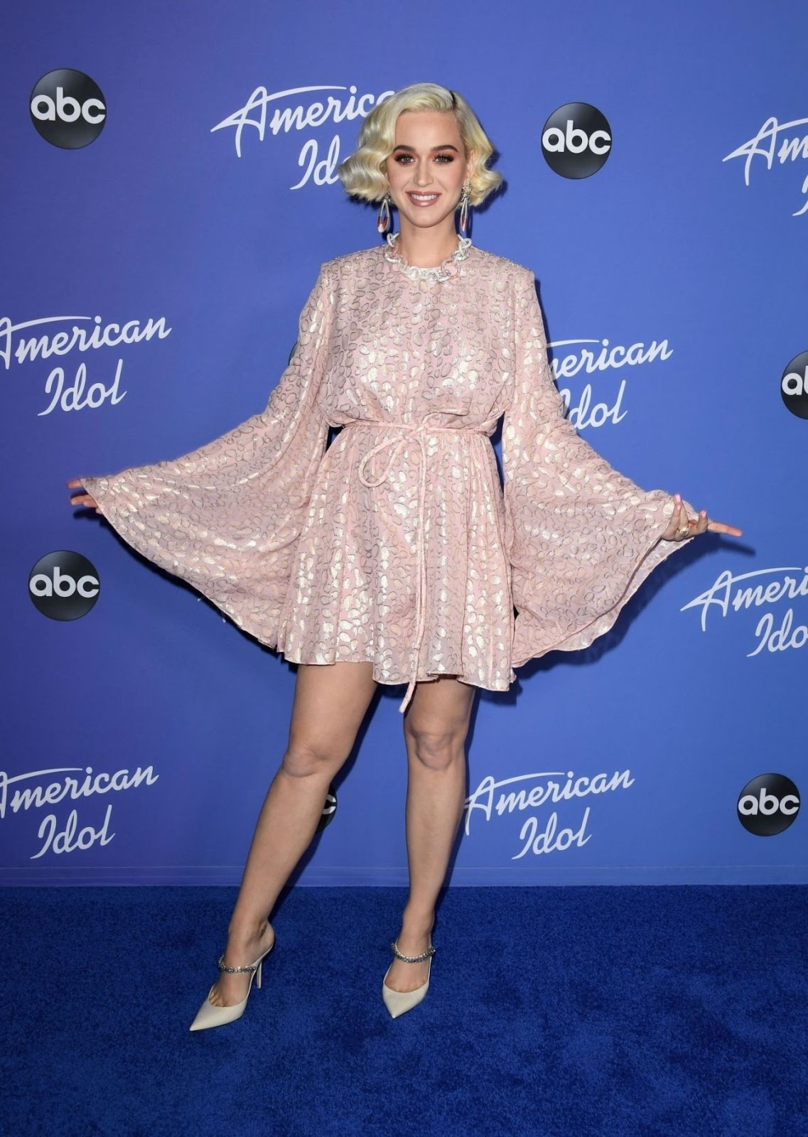 "Katy Perry - ""American Idol"" Premiere for New Season in Hollywood"