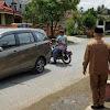 Bupati Adirozal Bubarkan Aksi Coret-Coret Seragam Sekolah