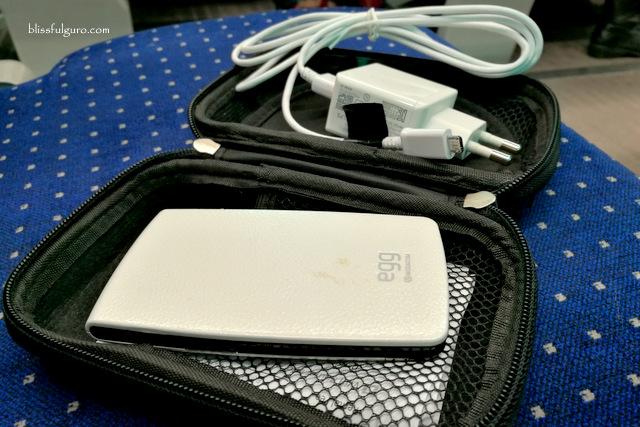 Seoul Pocket WiFi Rental