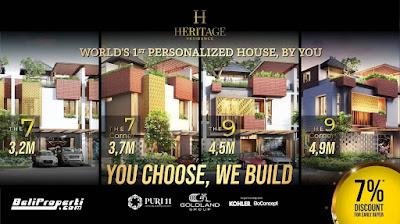 perumahan puri 11 residence