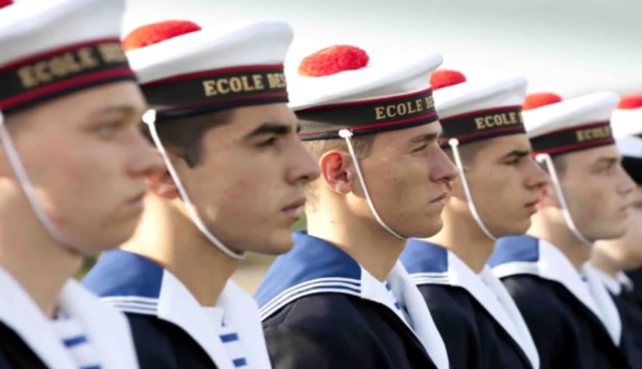 military Pom Pom