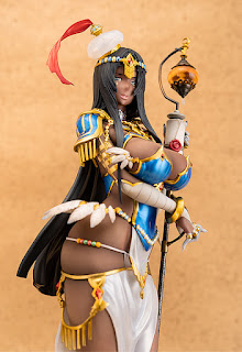 Fate/Grand Order - Caster/Scheherazade (Caster of the Nightless City), Wing