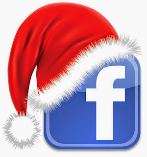 Merry Christmas Facebook Status Images