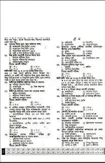 এইচ এস সি সমাজকর্ম ২য় পত্র সাজেশন ২০২০ | উচ্চ মাধ্যমিক সমাজকর্ম ২য় পত্র সাজেশন ২০২০