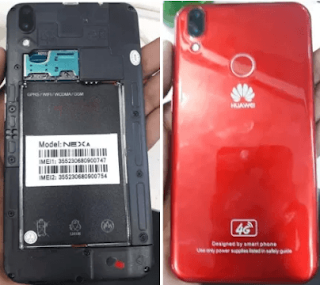 Huawei Clone Nexa Flash File Without Password Stock Rom All Version