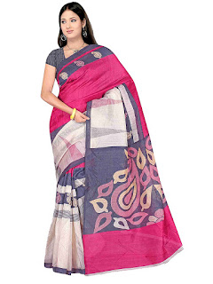 amazon online shopping cotton saree below rupees 200 to 500
