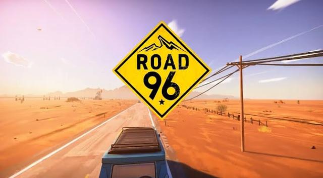 إطلاق لعبة المغامرات Road 96