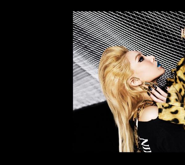 [Release] 2NE1 - CRUSH