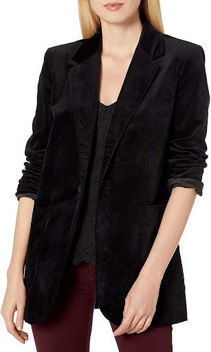 Best Quality Velvet Blazers For Women
