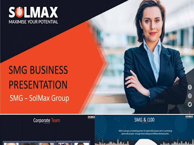 A new business that's can make you to be a billionaire within a period of 200 days (solmax igniter 100)