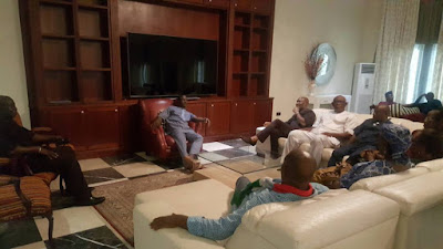 APC Abia urges Dr Uche Sampson Ogah to join their party