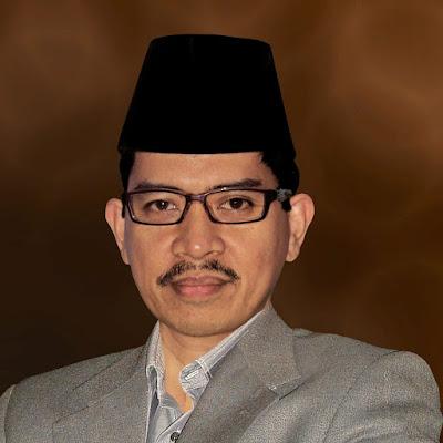 H. Imron Rosyadi Hamid, S.E., M.Si.,