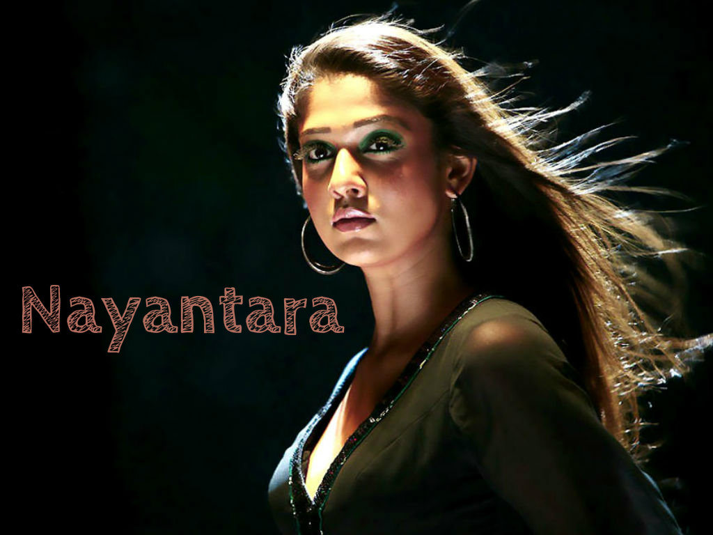 Nayanthara Naked Photos