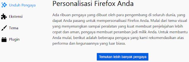Tutorial anonymox di browser mozilla firefox