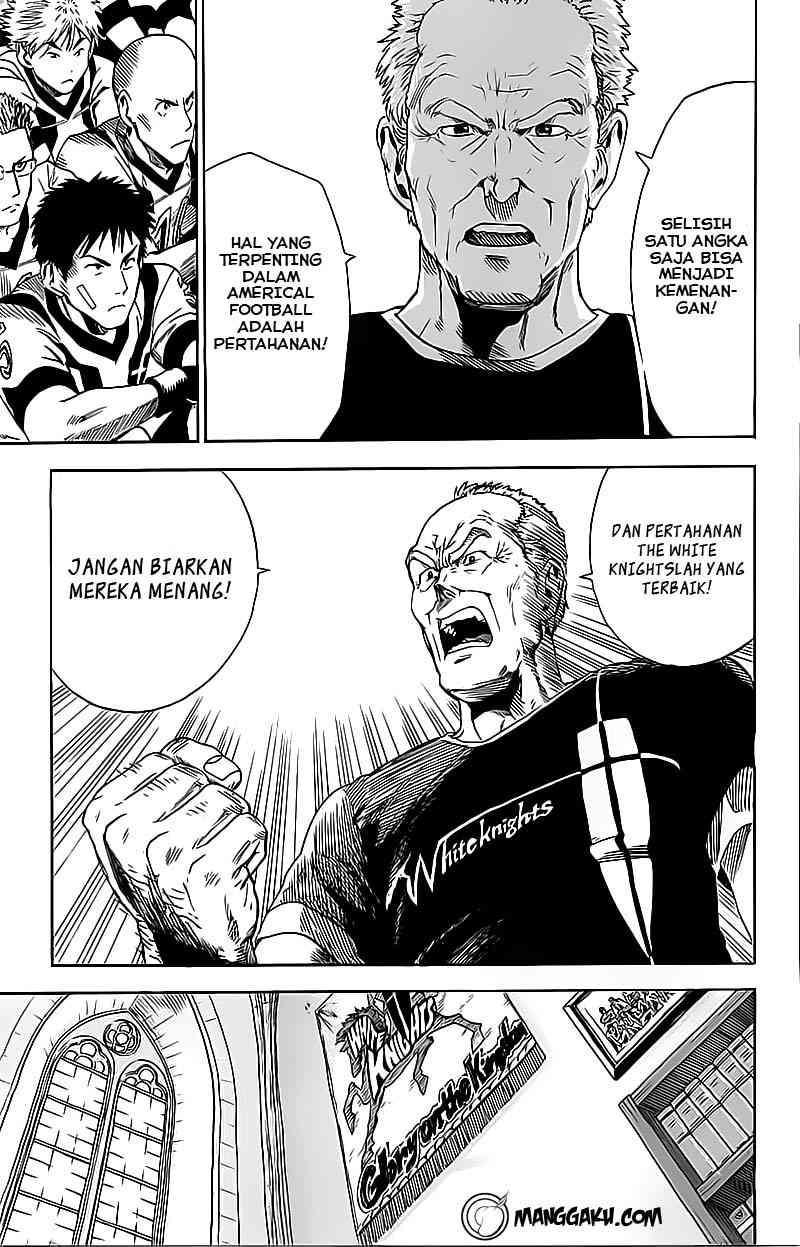 Komik eyeshield 21 008 - tangan itu takkan menghentikanku 9 Indonesia eyeshield 21 008 - tangan itu takkan menghentikanku Terbaru 17|Baca Manga Komik Indonesia|