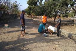 Krisis Air Bersih yang melanda Dua Desa di Kecamatan Hu,u