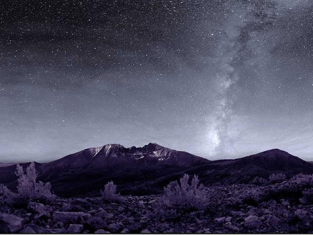 Nevada's Great Basin National Park