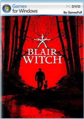 Blair Witch Deluxe Edition (2019) PC [Full] Español [MEGA]