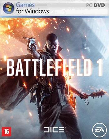 bf battlefield 1