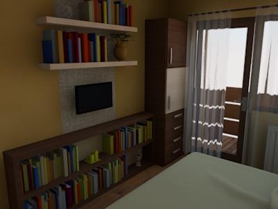 hálószoba 1