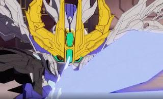 SD Gundam World: Sangoku Souketsuden Episodio 06