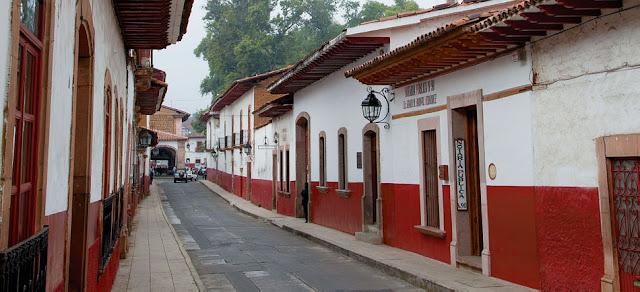 Recomienda visitar México: Luis Fernando Heras Portillo