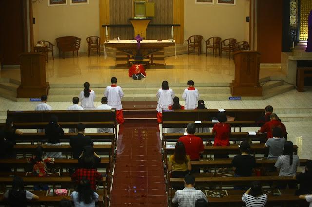 gereja di banyuwangi, gereja katolik di banyuwangi, kota banyuwangi, kabupaten banyuwangi, daerah banyuwangi