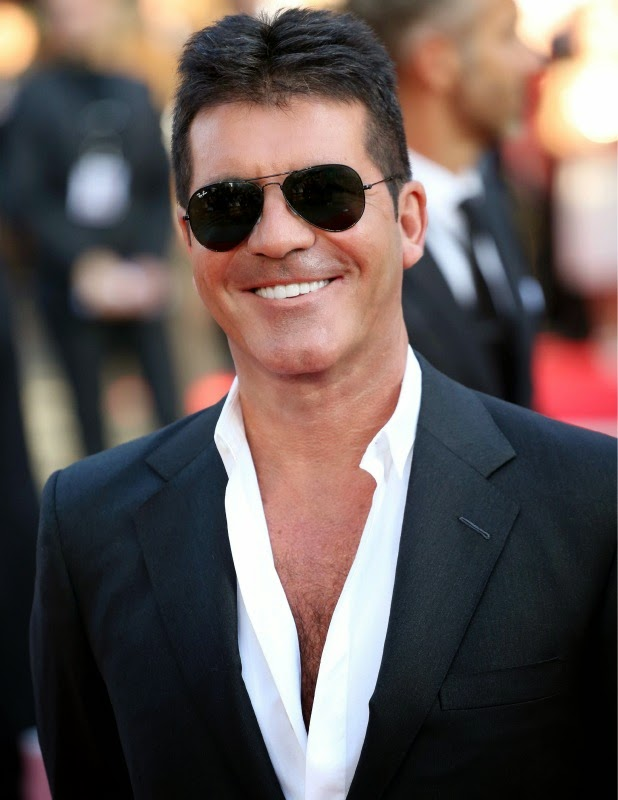 Simon Cowell animatedfilmreviews.filminspector.com