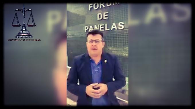CONCURSO PÚBLICO NA CÂMARA DE PANELAS