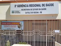 8ª Gerência Regional de Saúde de Catolé do Rocha, reúne remotamente gestores e técnicos da 8ª Região de Saúde para tratar sobre a distribuição dos Testes Rápido para Covid-19