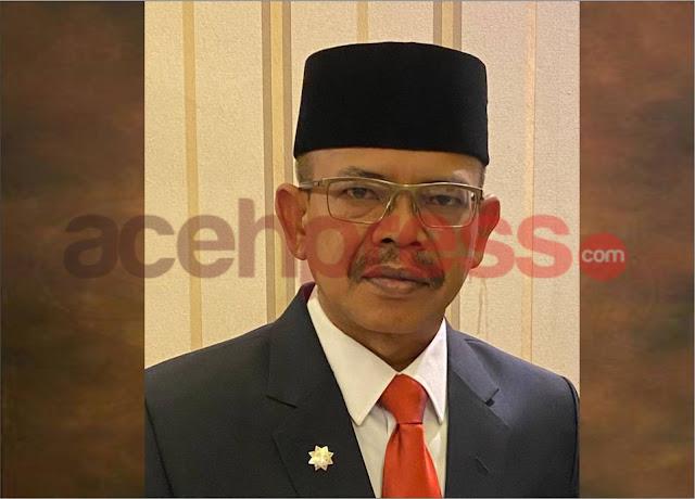 Tentang Anggaran Rp.16,5 M yang tidak Masuk dalam APBK Aceh Utara Tahun 2021