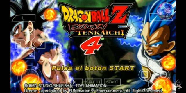 DBS PSP download