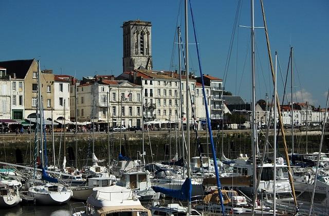 La Rochelle Island