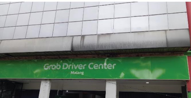 Daftar alamat kantor Grab di Seluruh Indonesia
