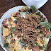 Nachos can be a complete meal too at Milltown Bar & Grill - Vancouver