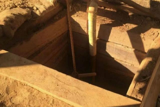 Reportan derrumbe de mina en El Callao con 20 mineros tapiados