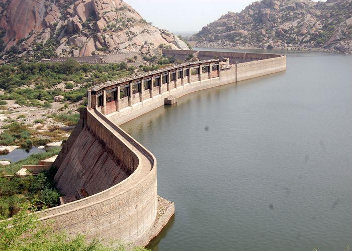 राजस्थान के प्रमुख तालाब