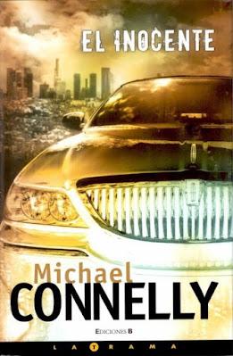 El inocente - Michael Connelly (2007)