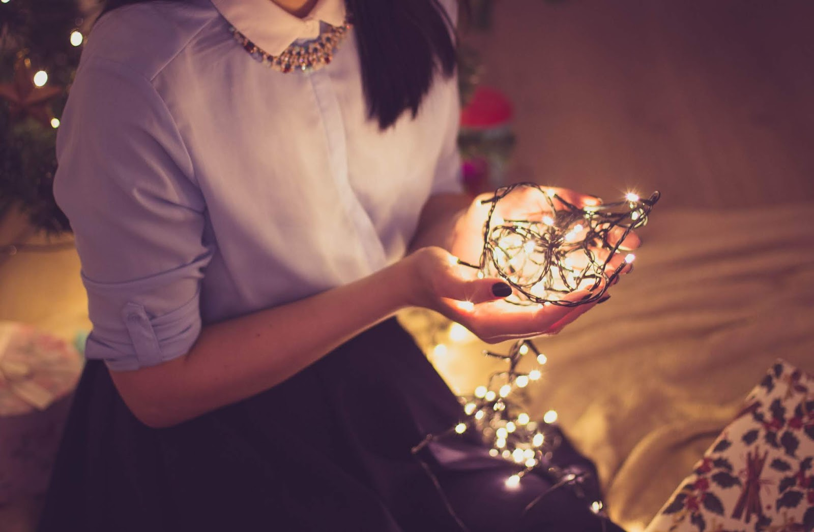 6 Easy Steps to Organise the Perfect Christmas Party 7