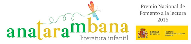 anatarambana literatura infantil