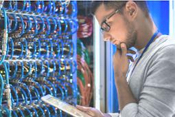 Pentingnya Training Cisco Bagi yang Ingin Jadi Network Engineer