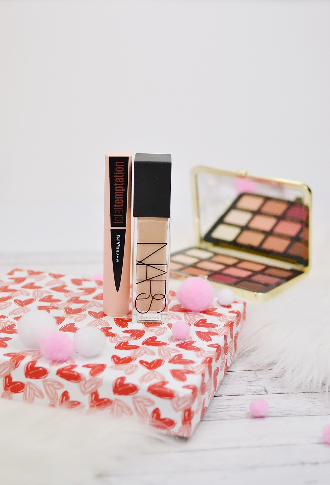 ulubione kosmetyki marzec 2018