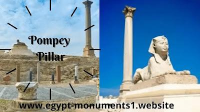 Pompey's Pillar 1