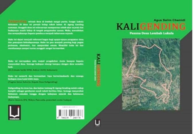 Resensi Buku: Mengumpulkan Keping Peradaban Lukula