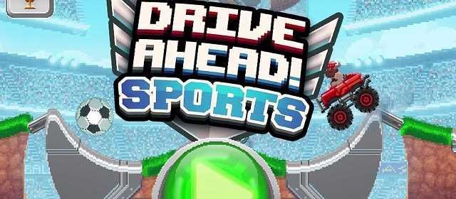 Drive Ahead Sports v2.20.6 android hileli mod apk indir