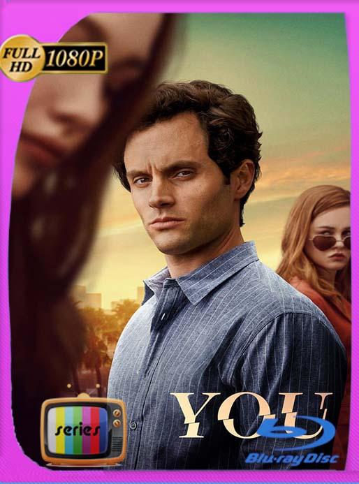 You (2019)  (Uncensored) Sin Censura Temporada 2 1080p WEB-DL Latino [GoogleDrive] [tomyly]