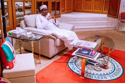 Welcome To Ladun Liadi's Blog: Presidency disowns report ...
